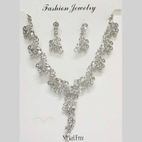 For a successful marriage, have the jewelry with