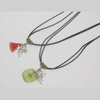 fruit friendship jewelry