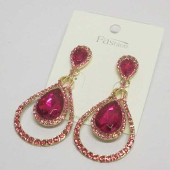 purchase earrings ceremony