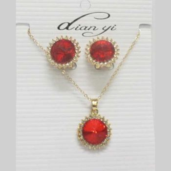 sun jewelry to costume jewelry supplier