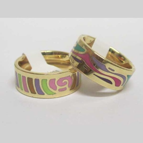 Wholesale jewelry ring painting