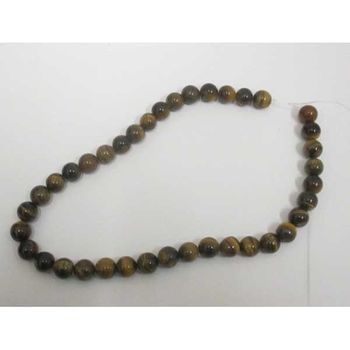 stone tiger eye to make jewelry