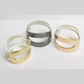 women's bracelet selection available in 3 colors