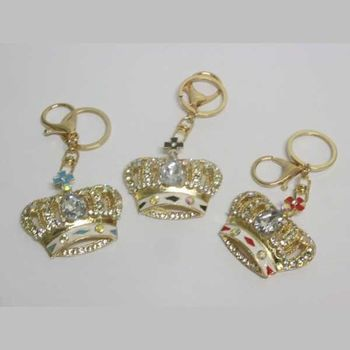crown bag jewelry
