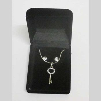 key pendant jewelry