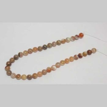 make yourself jewelry with natural stones