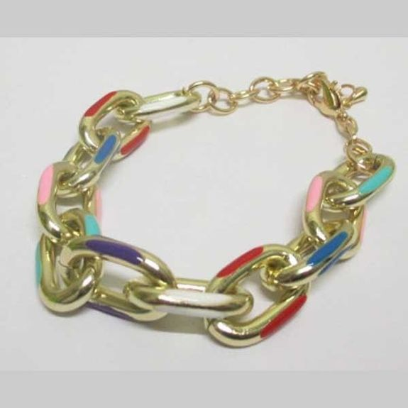 gold mesh jewelry of all colors