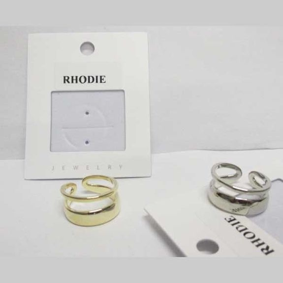 open counter ring