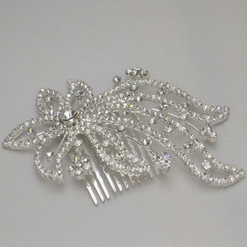 Woman's Hair Comb