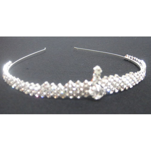 Hair Accessory strass