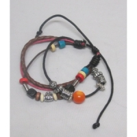 Bracelet fantaisie simili