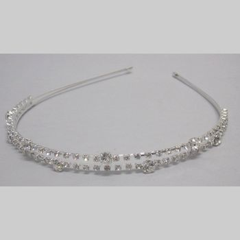 Rhinestone Hair headband
