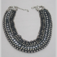 Collier mode zara