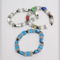 Bracelet  Fantaisie Lot de 12