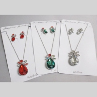 Collier couleur Lot de 6