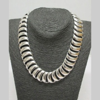collier maille