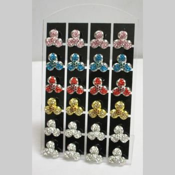 Lot of 12 Woman's Earrings