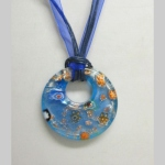 Glass jewelry wholesale