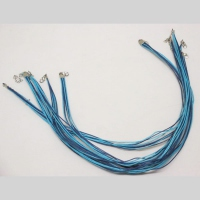 Cord wire for manufacturing jewelry