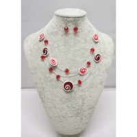 Women's Necklace 3 raws