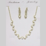 fine pearl jewelry adornment