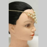 forehead jewelry accessory