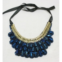 Collar Claudine jewelry
