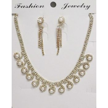party wear jewelery