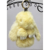 Petite taille peluche lapin