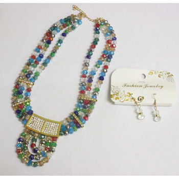 Imitation jewelry import
