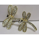 Dragonfly brooch jewelry