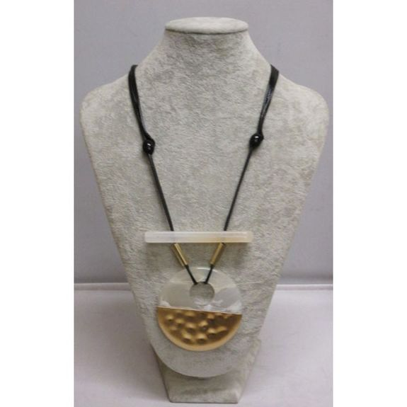 collier cordon fashion