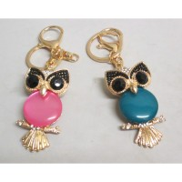 Lot jewelry owl