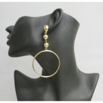 Purchase earring creole