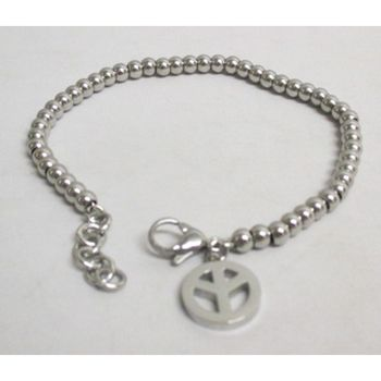 Buy bracelet woman peace