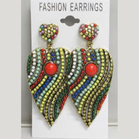 Special African earring