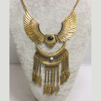 Egyptian costume jewelry