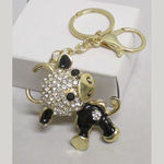 Jewel for Bag cow