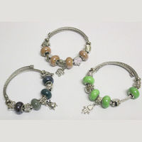 ensemble de bracelet breloque