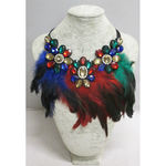 buy feathers jewelry