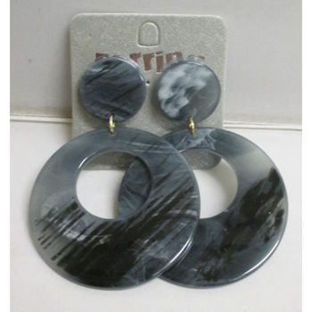 earring resin for this winter