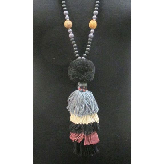 jewelry long necklace