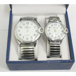 coffret duo montre