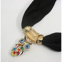 Supplier scarf jewelry