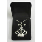 crown pendant jewelry