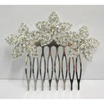 wedding discount deco: comb jewelry