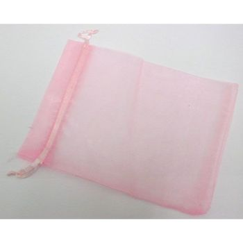 Pack of 100 Organza bag