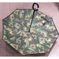 Cheap Inverted umbrella
