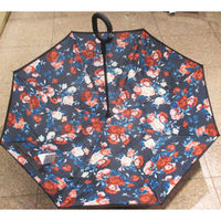 Inverted umbrella innovative product