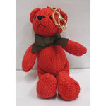 peluche ourson decoration sac